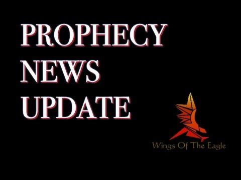 Prophecy News Update - Iran and Turkey