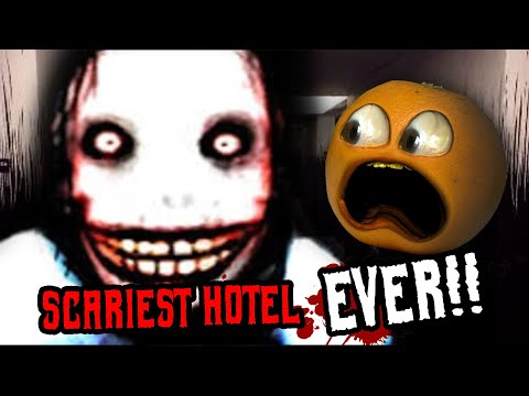 SCARIEST HOTEL EVER!!! | AO Plays Horror Hotel 2 #Shocktobergames