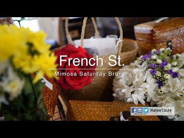 French St.