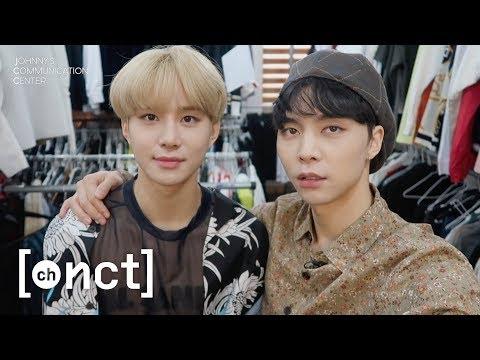 REVEAL! NCT's Wardrobe (Johnny's Fashion Evaluation) | Johnny's Communication Center (JCC) Ep.9