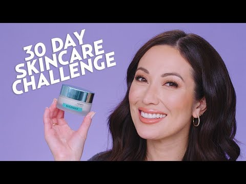 Algenist Sleeping Collagen: I Tried it for 30 Days! | Beauty with Susan Yara