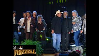 David Frizzell and Friends - This is our Time LIVE!
