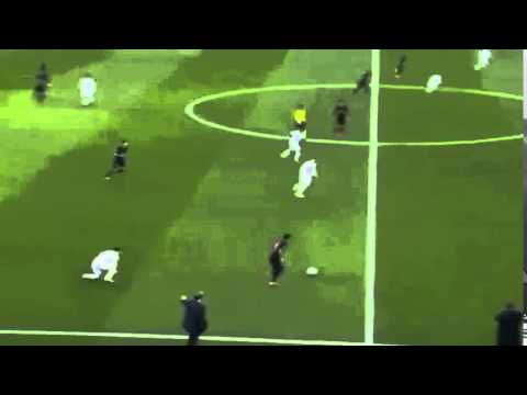 Angel Di Maria vs isco  Real Madrid Vs PSG