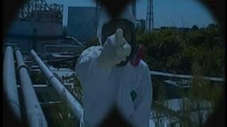 Fukushima san pointing at... Kenji Sawada