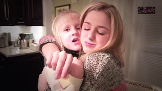 Chloe Lukasiak - Night Routine (Winter)