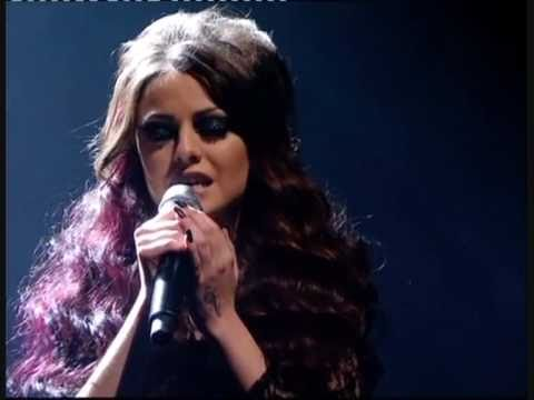 CHER LLOYD PROVES A POINT ON X FACTOR TOP 11 - SHE CAN SING! STAY - SHAKESPEARES SISTER