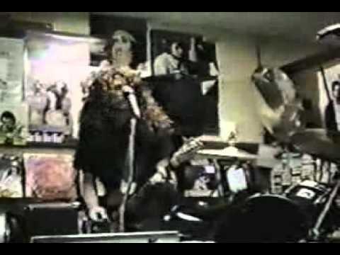 Nirvana - Rhino records live In-Store (26-06-89)