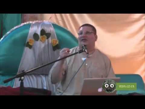 Бхагавад Гита 17.13 - Патита Павана прабху