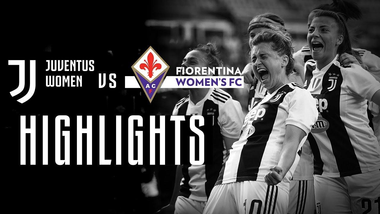 Premiere Highlights At Allianz Stadium Juventus Women 1 0
