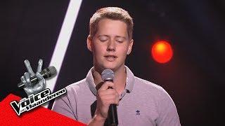 Sander - 'When We Were Young' | Blind Auditions | The Voice Van Vlaanderen | VTM