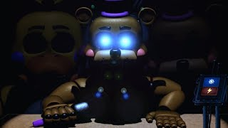 SALVAGING THE ROCKSTARS... || FNAF Animatronic Salvage
