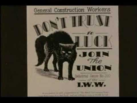Sabotage and the IWW