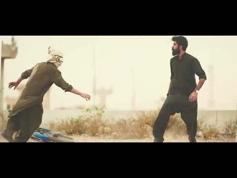 Awaazen (Official Music Video) - Ali Suhail