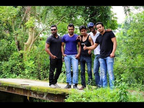 Barisal Road Trip