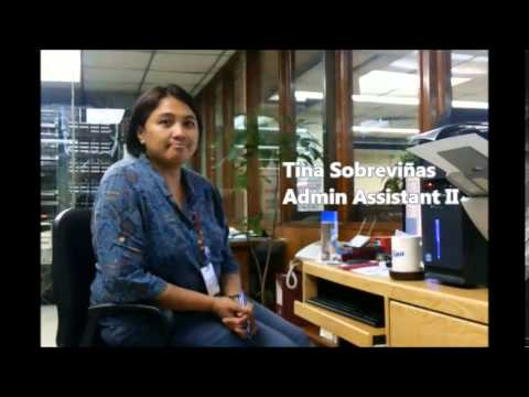 UP Law Library Services Video