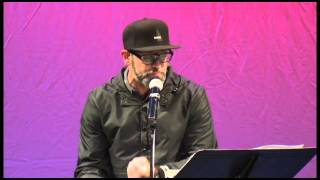 The BreakBeat Poets: Kevin Coval