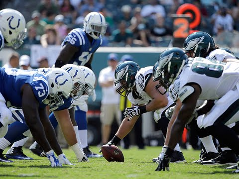 Colts vs. Eagles 2015 NFL Preseason Week 1 highlights