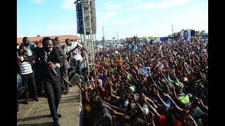 Ugandan political landscape tilts as Bobi Wine's team wins more seat in Parliament