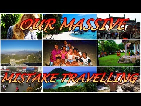 MUST WATCH IF YOU'RE TRAVELLING | We had to leave Asia!!! | Tips to travel on budget