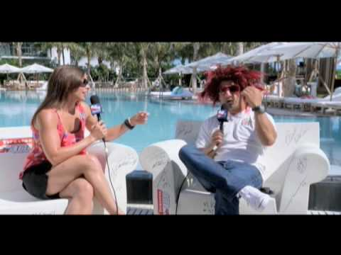 The Lounge with Lauren from Miami