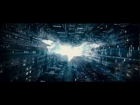 Il Cavaliere Oscuro – Il Ritorno – Trailer Italiano
