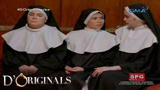 D' Originals: The Valak sisters