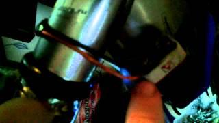 Установка светодиодной ленты.(Пищите свои идеи в коментах., 2014-11-09T14:30:04.000Z)
