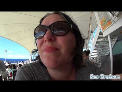 Fun, Food & Drinks! Day 4 Norwegian Cruise Vlog [episode 13]