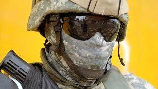 Жёлтые береты - новая армия Путина