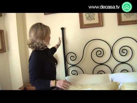 C mo decorar una habitaci n de matrimonio seg n el feng for Como decorar una habitacion segun el feng shui