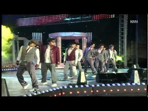HD Super Junior   Sorry,Sorry + Talk + Let's Not 090828 Evergreen Concert