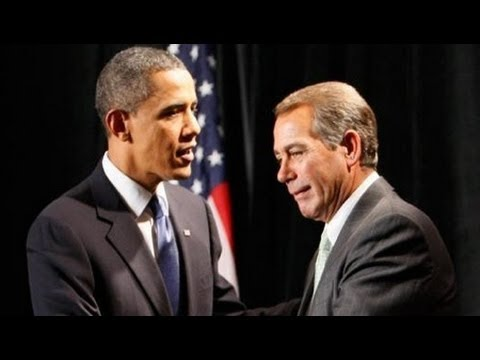 Fiscal Cliff Debate: Austerity One Way or Austerity Another Way