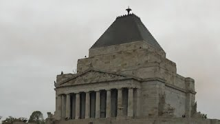 There is 'no excuse' for Melbourne Anzac Day parade not to go ahead
