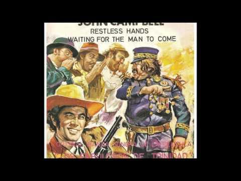 Spaghetti Western Records 3