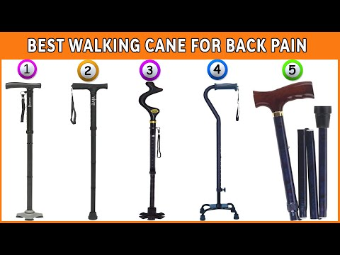 Best Walking Canes of 2020 Top Walking Stick Reviews