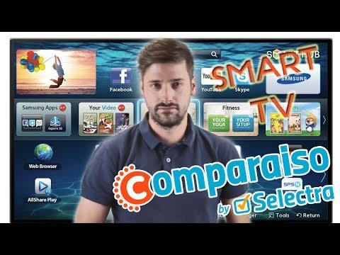 49103a3dc04 ▷ Conectar tu Smart TV a Internet  paso a paso