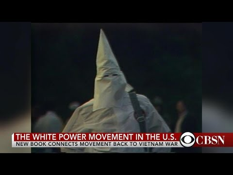How the white power movement uses cell-style terrorism