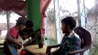 """Leoneis band """" mari tobato """""""