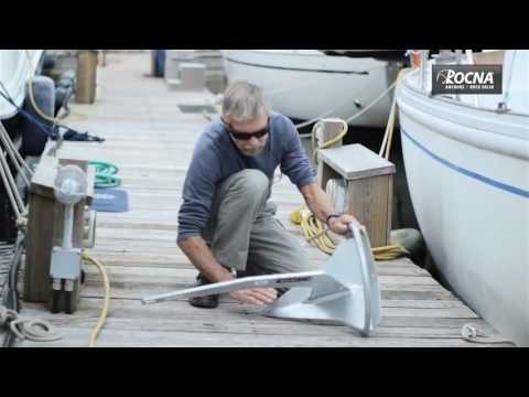 Rocna Anchors - The Best Holding Anchor For Sailors In The World? See Why ...