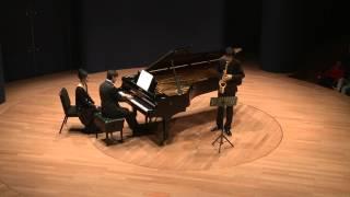 Paule Maurice: Tableaux de Provence - Hanchao Jiang & Juan David Molano