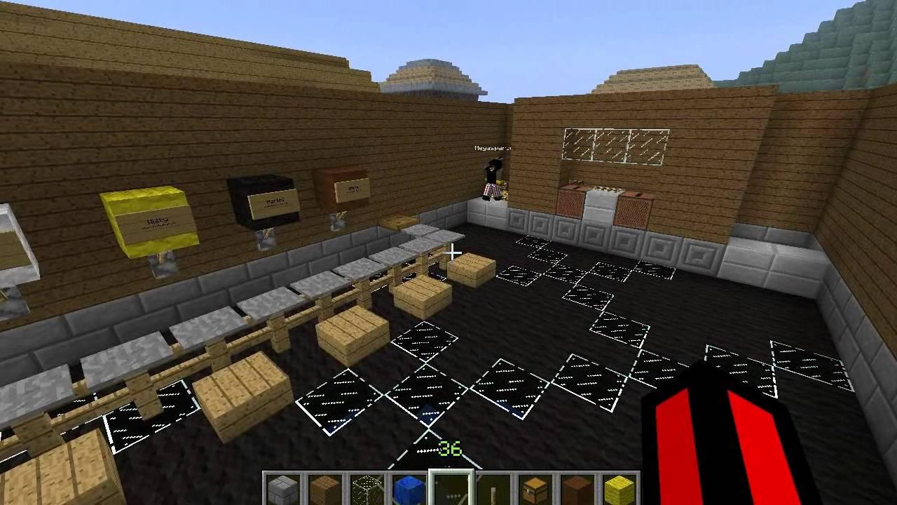Construction d une boite de nuit en compagnie de megasparco on plan construction d