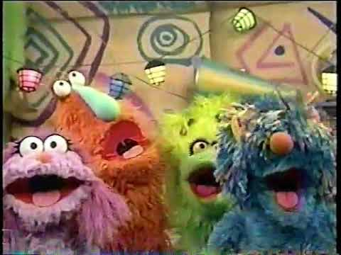 Sesame Street Episode 4023 (FULL)