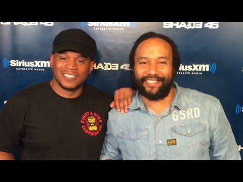 Ky-Mani Marley Opens Up About Still Feeling Spiritually Connected to His Father & Freestyles Live