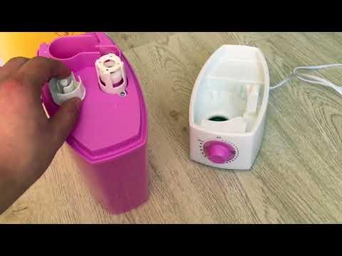 Увлажнитель воздухаиз YouTube · Длительность: 4 мин8 с