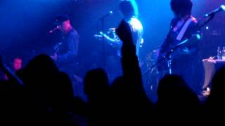 Primal Scream - Autobahn 66 (Live in Lucerna Music Bar, Prague) 18.11.2013