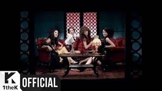 [MV] Fin.K.L(핑클) _ FINKL