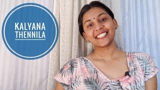 Kalyana Then Nila | A short chitchat ❤️