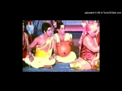 Kanaka Simhasanathil Kayariyirikkunnavan.....(Preetha Madhu)