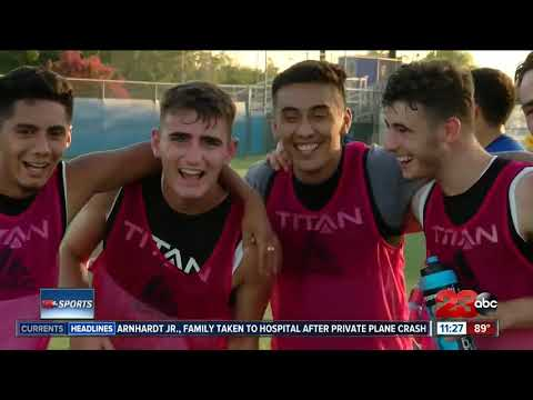 Cal State Bakersfield Men's Soccer Prepares For Elite Competition In 2019