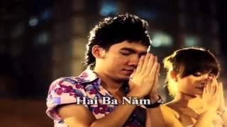 Hai Ba Năm Pham Truong Karaoke ChuongLy HD